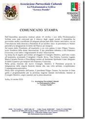 filodrammatica