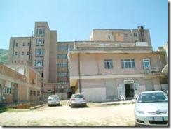 ospedale scilla